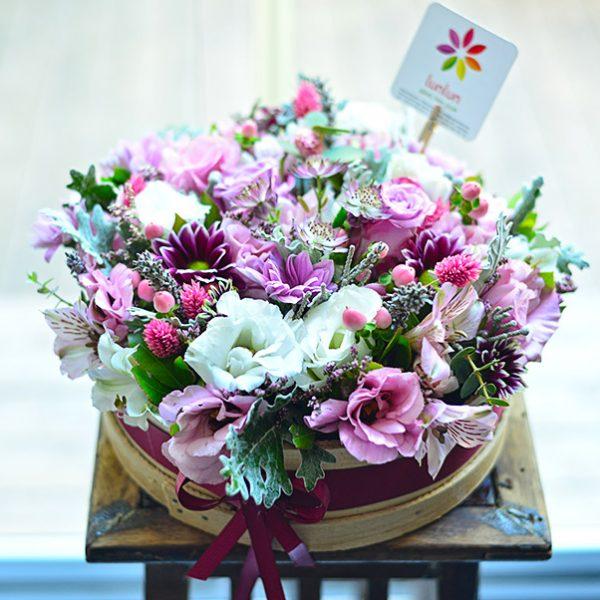 Selection - Aranjman - Lunlun Çiçek