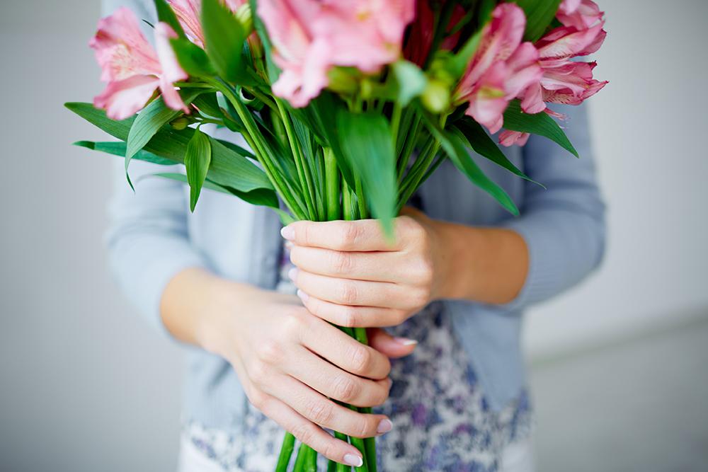 Temel Çiçekçilik Eğitimi - Lunlun Çiçek - Banu Dorken Erol