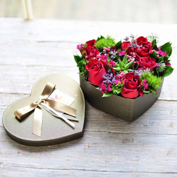 Good Hearted - Aranjmanlar - Lunlun Çiçek