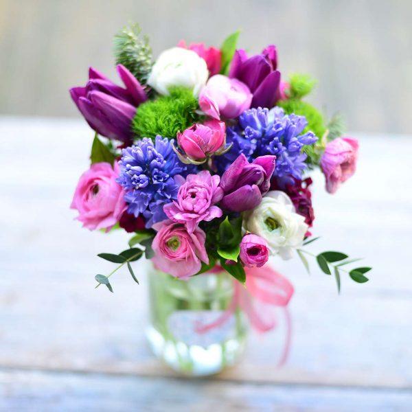 Dreamer - Aranjmanlar - Lunlun Çiçek
