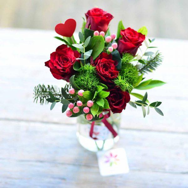 Ruhum - Aranjmanlar - Lunlun Çiçek