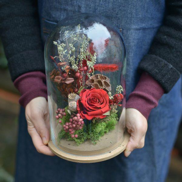Bella - Kalıcı ve Solmayan - Lunlun Çiçek